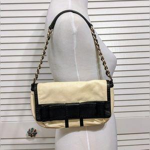 Kate Spade Leather Bow Shoulder Bag